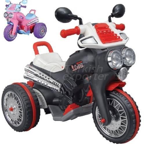 Motor  with Battery Kobra