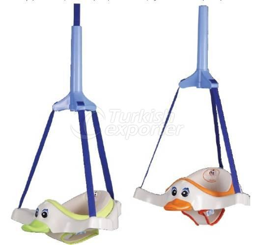 Baby and Kid Items Baby Exerciser