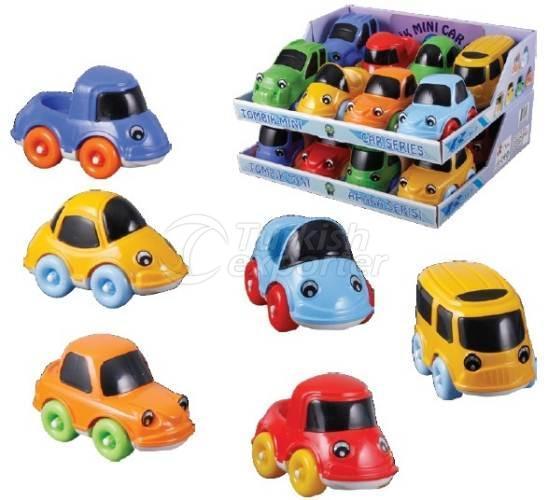 Mini Cars Tombik
