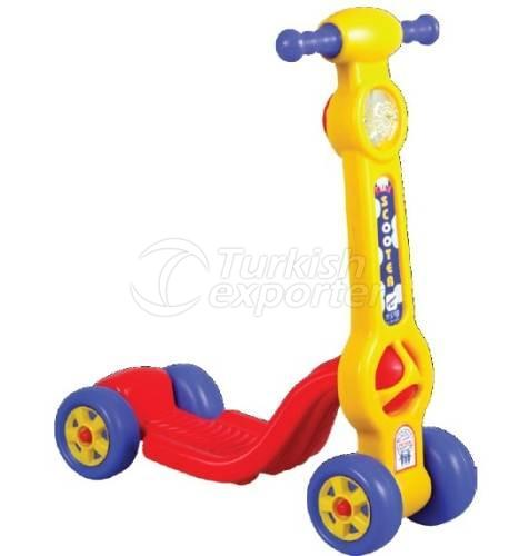 Scooter without Pedal Mini