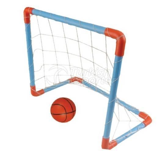Football Goal (Vacuum)