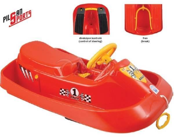 Slide Rally