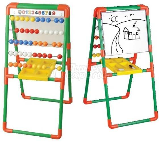 Blackboard&Abacus