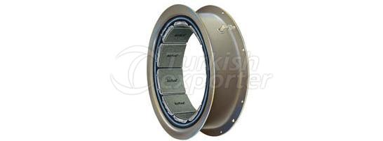 Constricting Clutches-Brakes