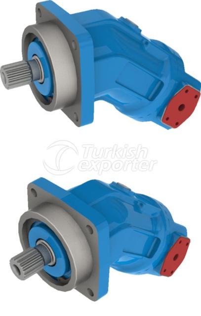 Hydraulic Equipments 411
