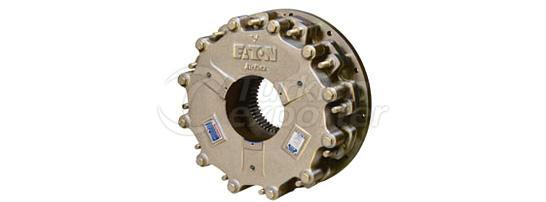 Air Cooled Disc Clutches-Brakes