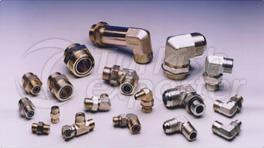 Steel Adapters