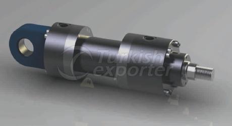 Plain Bearing ISO 6022