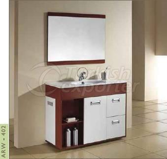 Bathroom Cabinets ARW-402