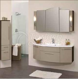Bathroom Cabinets ARW-403