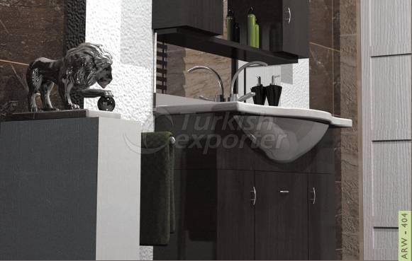 Bathroom Cabinets ARW-404