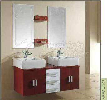 Bathroom Cabinets ARW-405