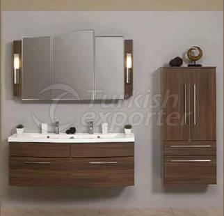 Bathroom Cabinets ARW-406