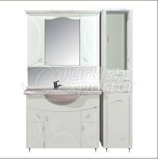 Bathroom Cabinets ARW-408
