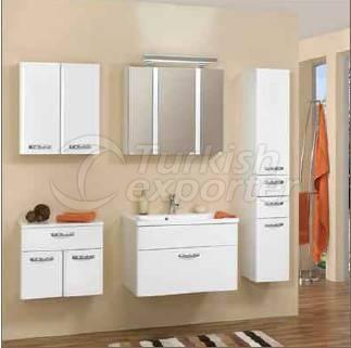 Bathroom Cabinets ARW-409