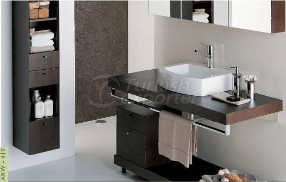 Bathroom Cabinets ARW-410