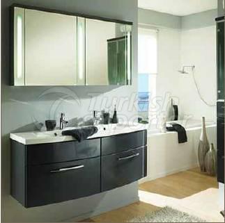 Bathroom Cabinets ARW-411