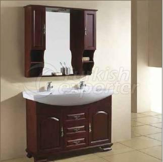 Bathroom Cabinets ARW-412