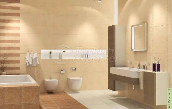 Bathroom Cabinets ARW-413