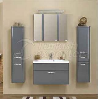Bathroom Cabinets ARW-414