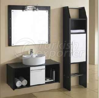 Bathroom Cabinets ARW-417