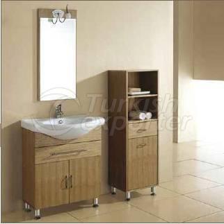 Bathroom Cabinets ARW-418