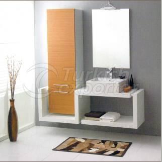 Bathroom Cabinets ARW-422