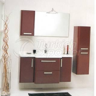 Bathroom Cabinets ARW-423