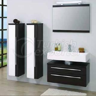 Bathroom Cabinets ARW-424