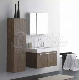 Bathroom Cabinets ARW-425