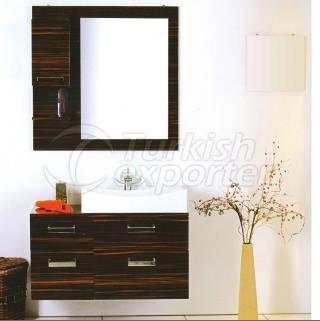 Bathroom Cabinets ARW-427