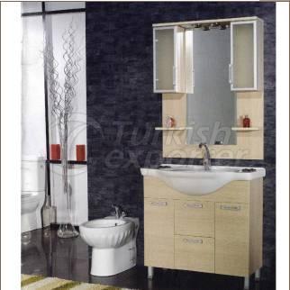 Bathroom Cabinets ARW-428