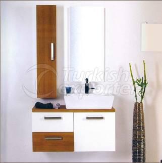 Bathroom Cabinets ARW-430