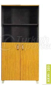 Paper Cabinets ARW-203
