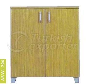 Paper Cabinets ARW-206