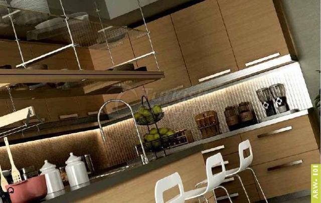 Kitchen Cabinets ARW-101