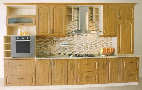 Kitchen Cabinets ARW-103
