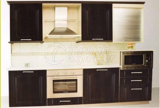 Kitchen Cabinets ARW-105