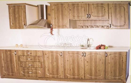 Kitchen Cabinets ARW-106