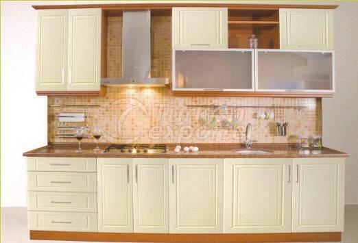 Kitchen Cabinets ARW-108