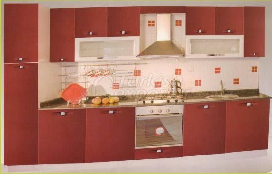 Kitchen Cabinets ARW-109