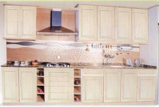 Kitchen Cabinets ARW-111