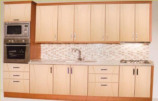 Kitchen Cabinets ARW-112