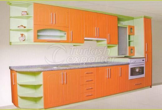 Kitchen Cabinets ARW-114