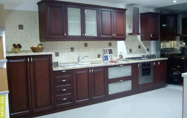 Kitchen Cabinets ARW-116