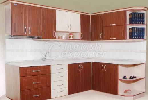 Kitchen Cabinets ARW-117