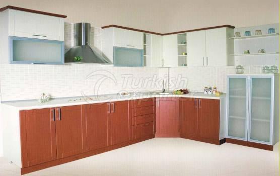 Kitchen Cabinets ARW-118