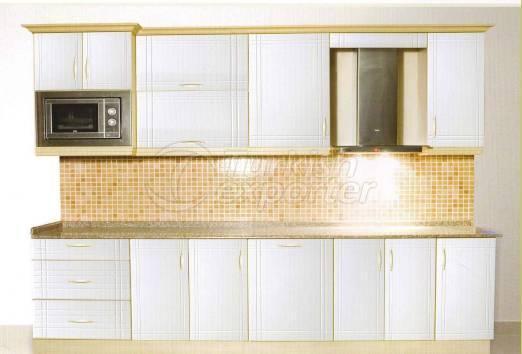 Kitchen Cabinets ARW-120
