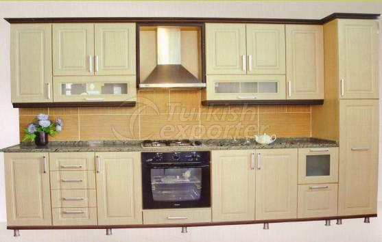 Kitchen Cabinets ARW-121