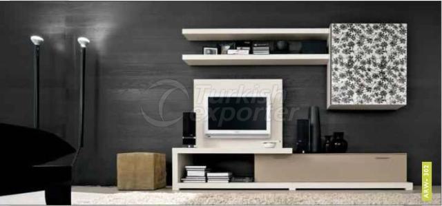 TV Unit ARW-302